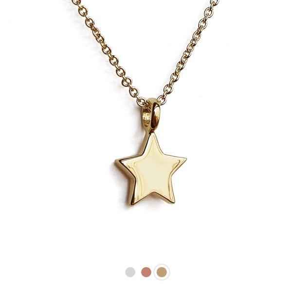 Halskette Star