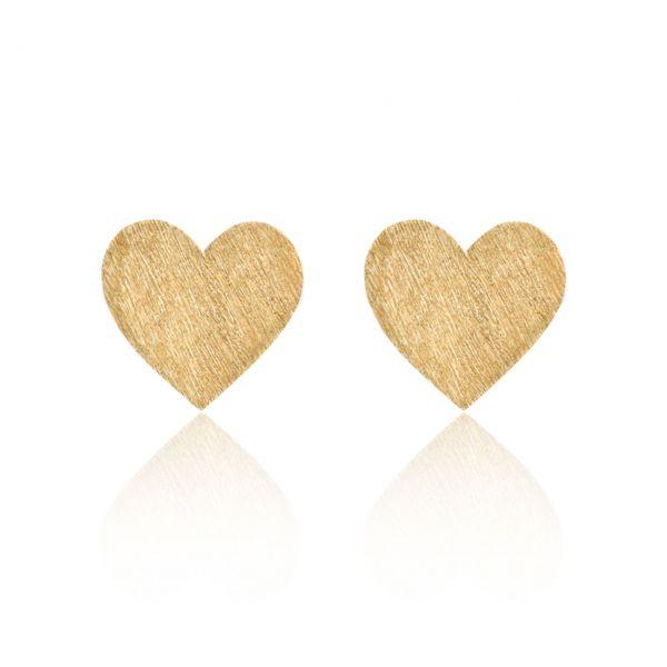 Ohrringe Hearts
