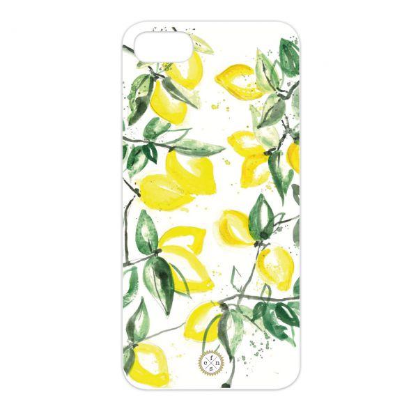 Einleger - Lemon
