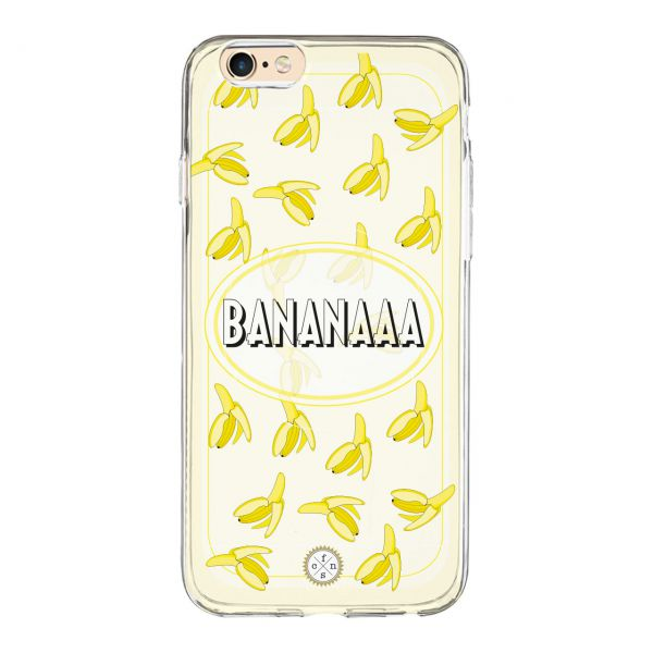 Einleger - Banana
