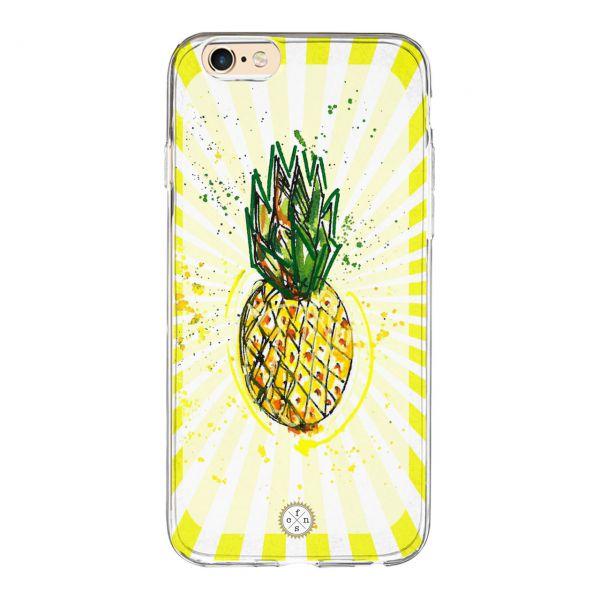 Einleger - Ananas