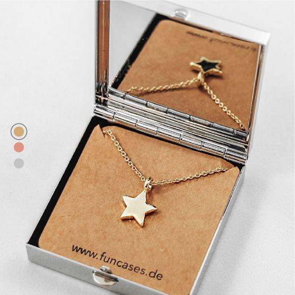 """Halskette """"STAR"""""""