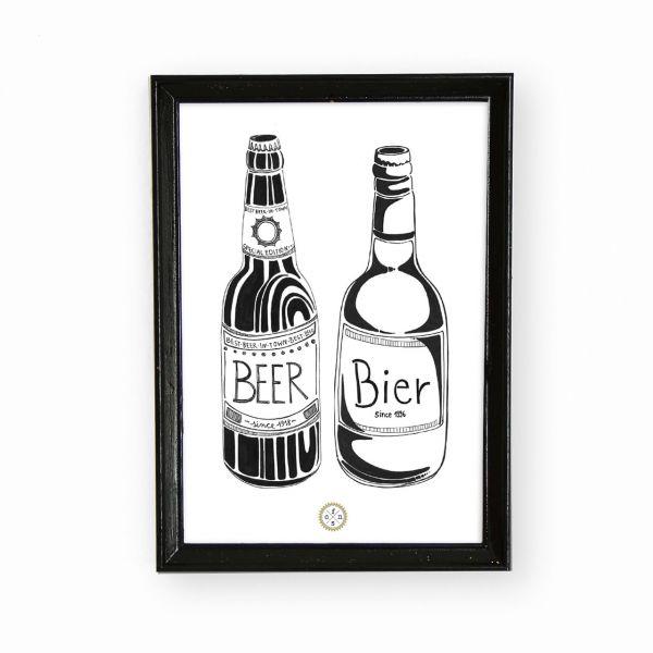Artprint - Beer