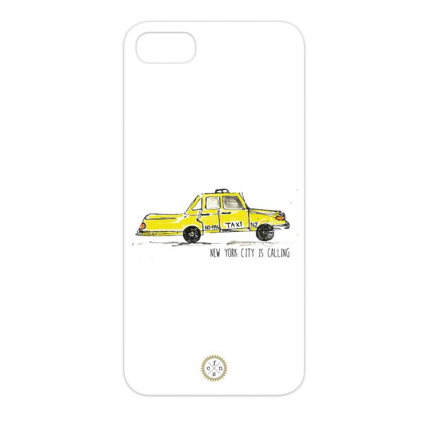 Einleger - Yellow Cab