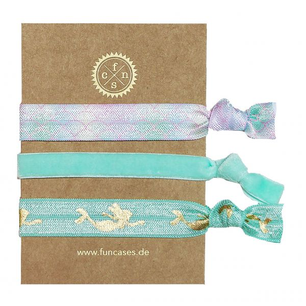 "Strap-Set ""MERMAID"""