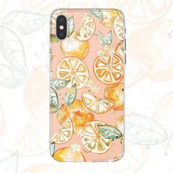 Einleger - Oranges