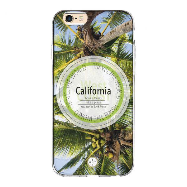 Einleger - California