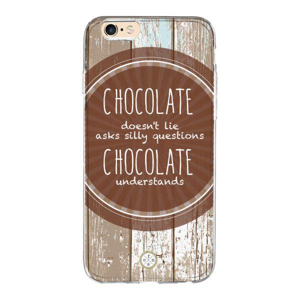 Einleger - Chocolate understands