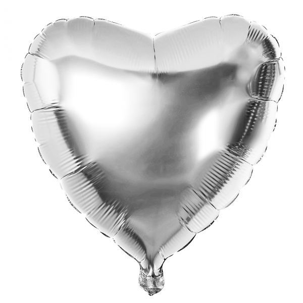 Folienballon XXL Herz