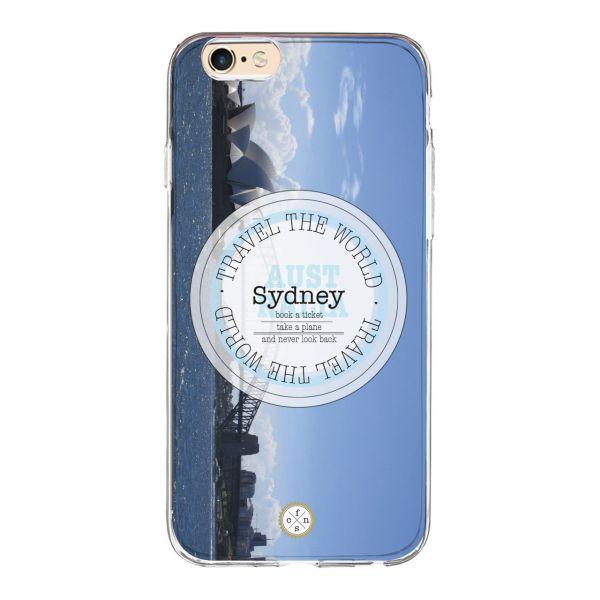 Einleger - Sydney