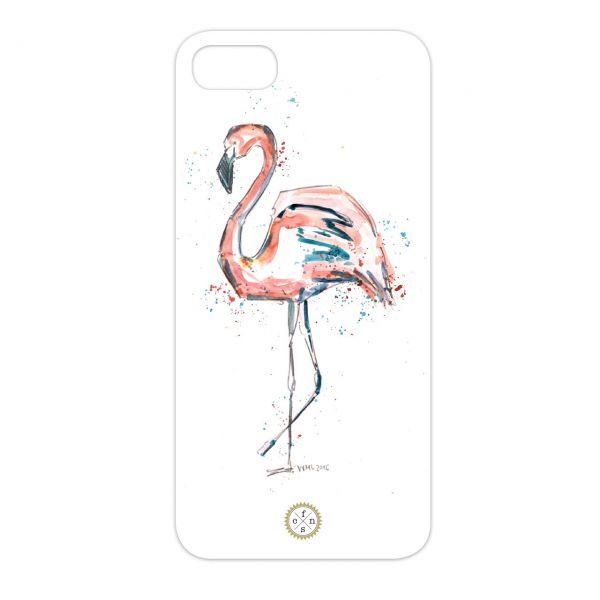 Einleger - Flamingo