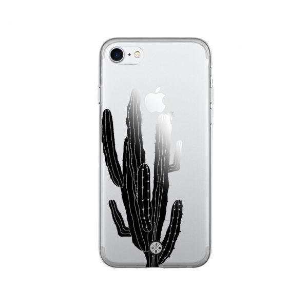 Einleger, transparent - Cactus