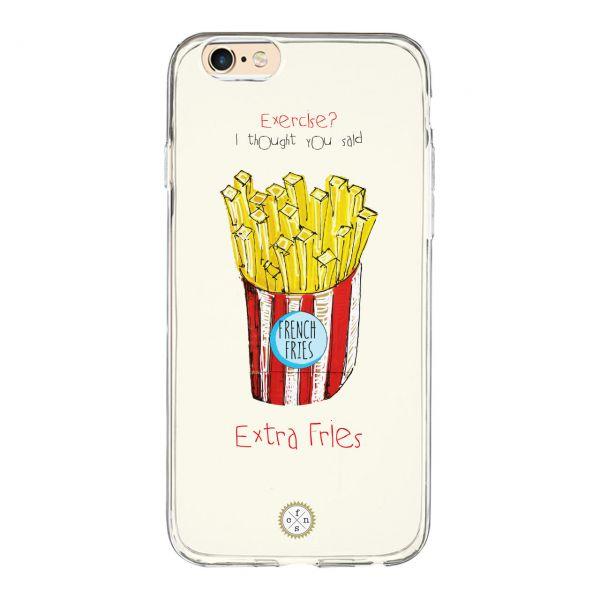 Einleger - Extra Fries