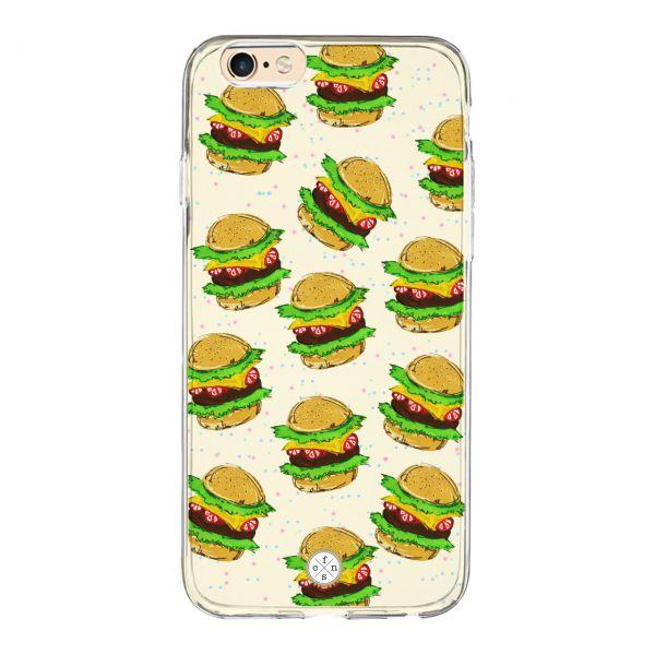 Einleger - Burger