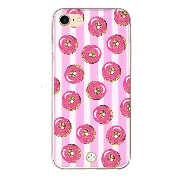 Einleger - Pink Donuts