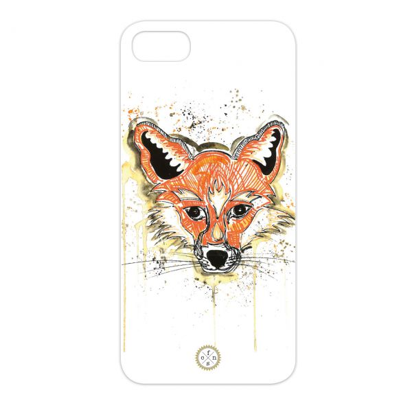 Einleger - Fox