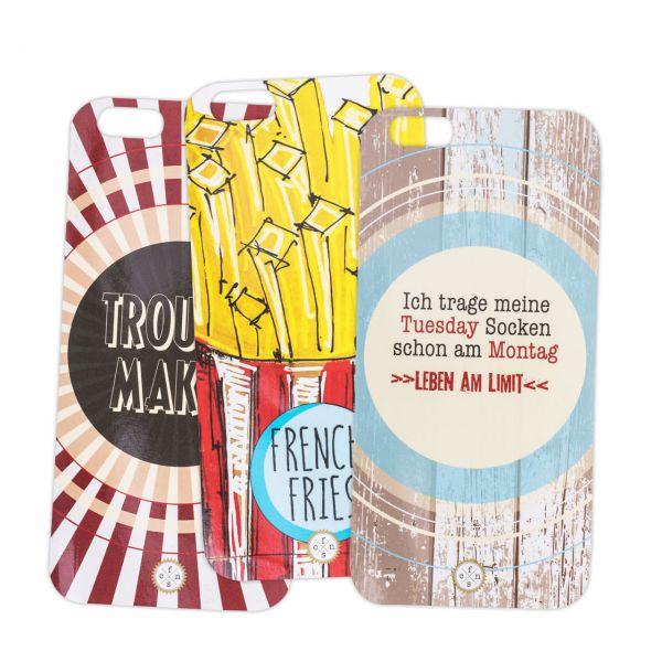Einleger-Set - Big Fries