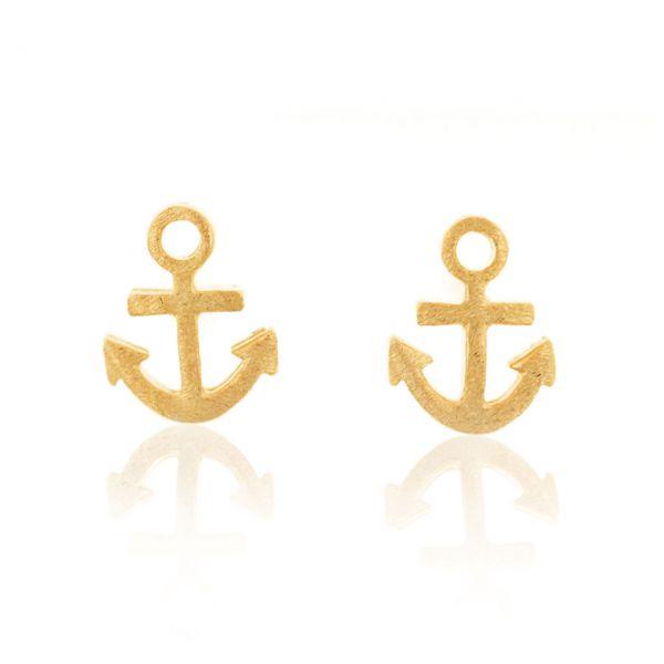 Ohrringe Anchors