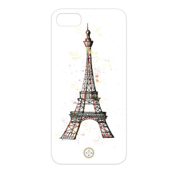 Einleger - La tour Eiffel