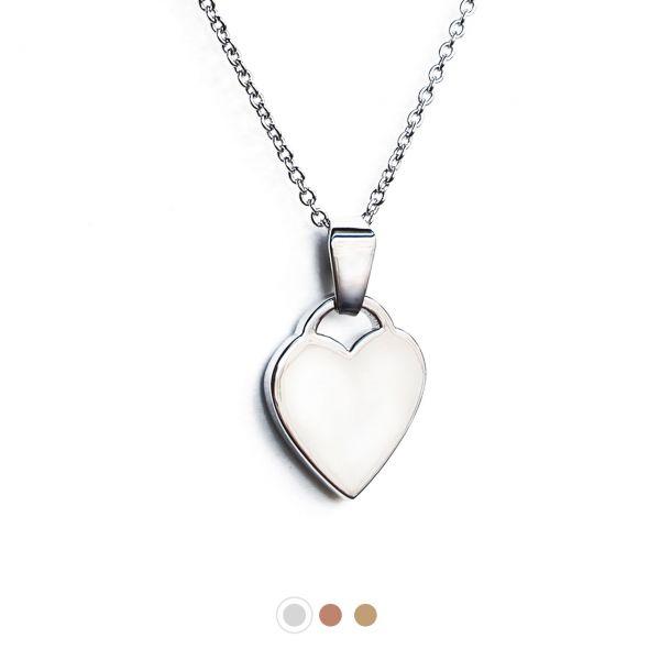 Halskette Heart