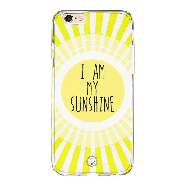 Einleger - I am my sunshine