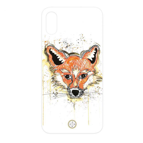 """Einleger """"FOX"""""""