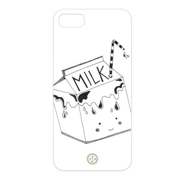 Einleger - Milk bag