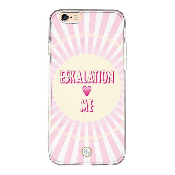 Einleger - Escalation loves me
